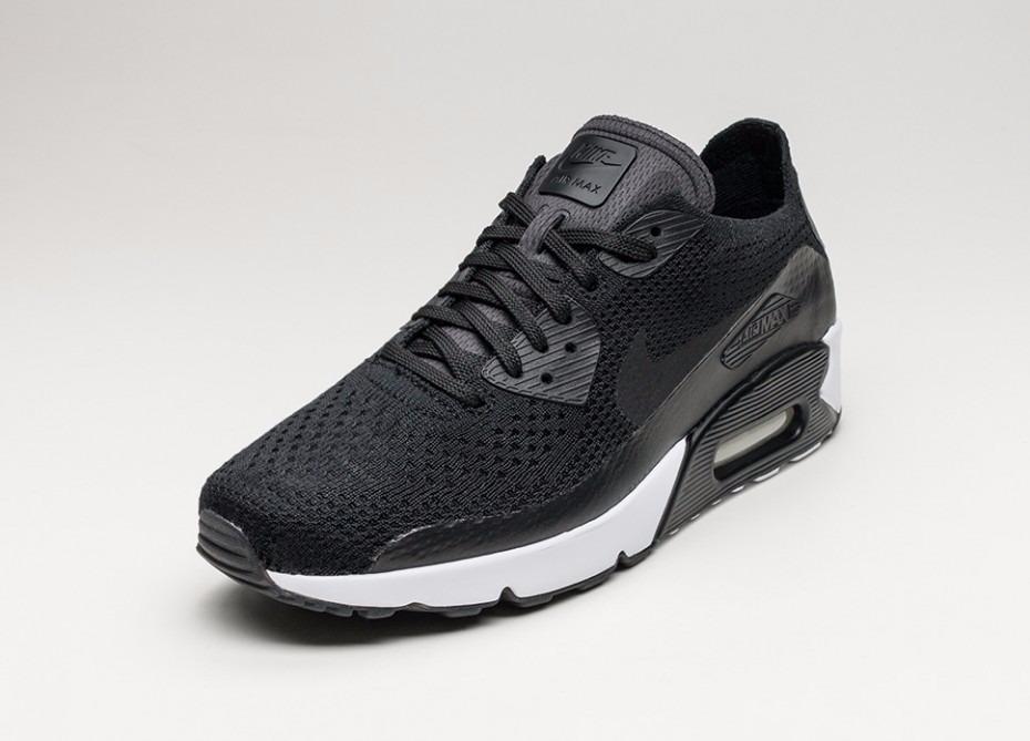 Nike Sportswear Air Max 90 Ultra 2.0 Flyknit Black