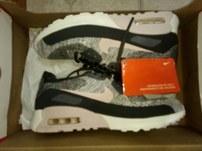 Zapatillas Nike Air Max 90 Ultra 2.0 Flyknit Talle 37.5