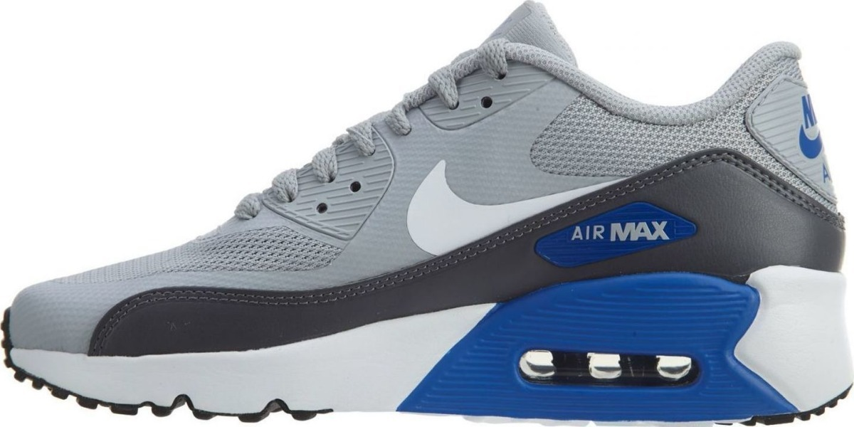 ca12e1c917f zapatillas nike air max 90 ultra 2.0 (gs) niños 869950-004. Cargando zoom.