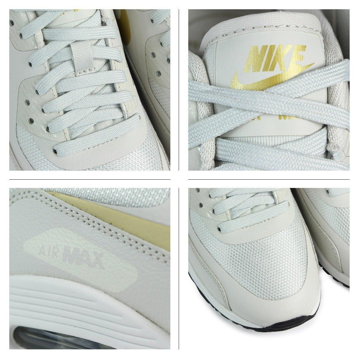 e2bb0ce18916d zapatillas nike air max 90 ultra 2.0 metallic gold mujer. Cargando zoom.