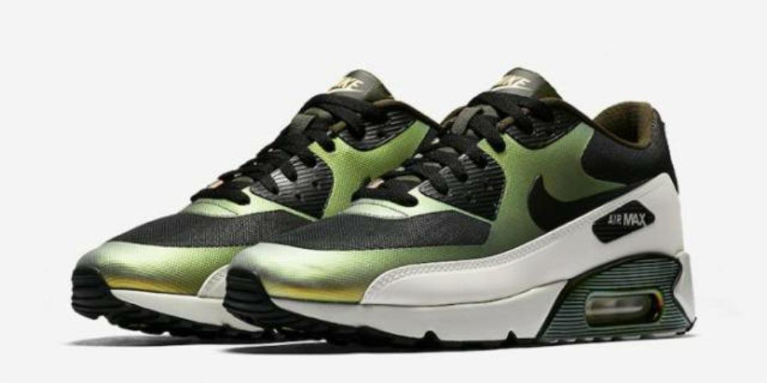 be10351f78276 Características. Marca Nike  Línea -  Modelo Airmax  Género Hombre  Estilo  Urbano  Tipo de calzado Zapatilla