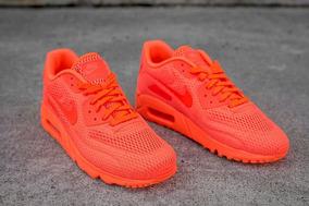 Zapatillas Nike Air Max 90 Ultra Br Hombre 9,5us Nuevas