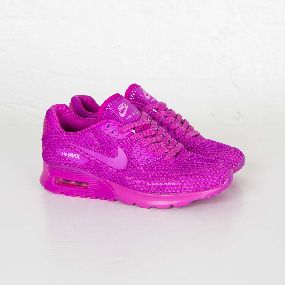 b1113263150b6 ... cheap zapatillas nike air max 90 ultra color violeta dama. cargando zoom.  abf78 7b9aa