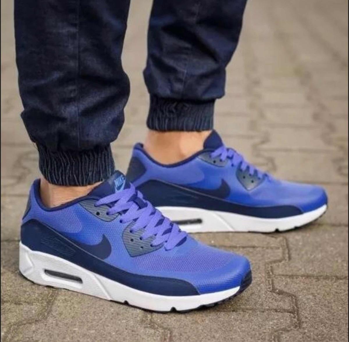 sports shoes 83c90 d4e5b zapatillas nike air max 90 ultra essential 2.0. Cargando zoom.