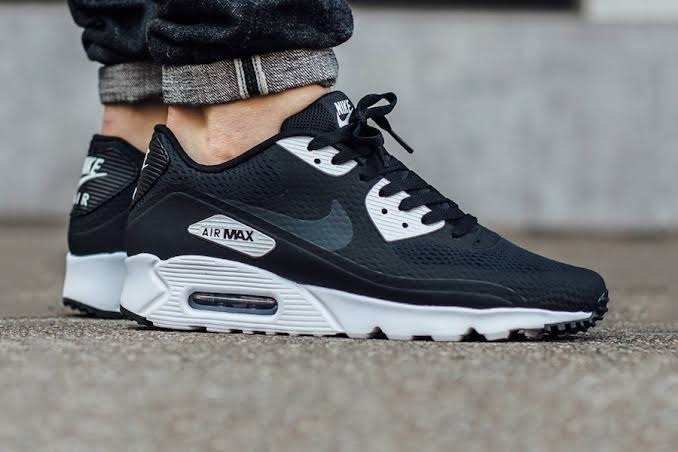 Zapatillas Nike Air Max 90 Ultra Essential (men Size)