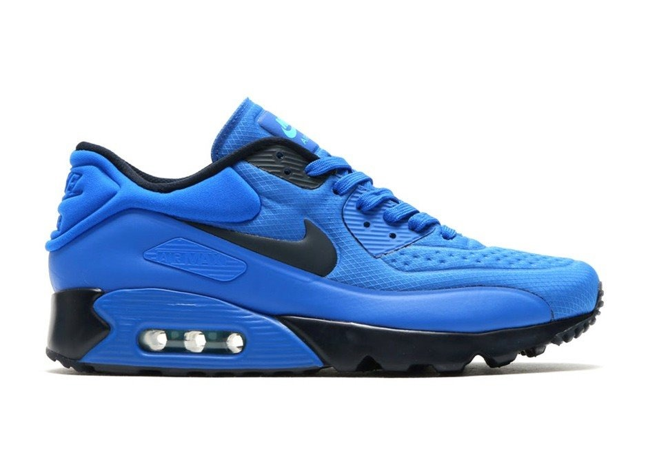 watch c6435 d589b ... promo code for zapatillas n.i.k.e air max 90 ultra nuevas talle us 10  azul. cargando