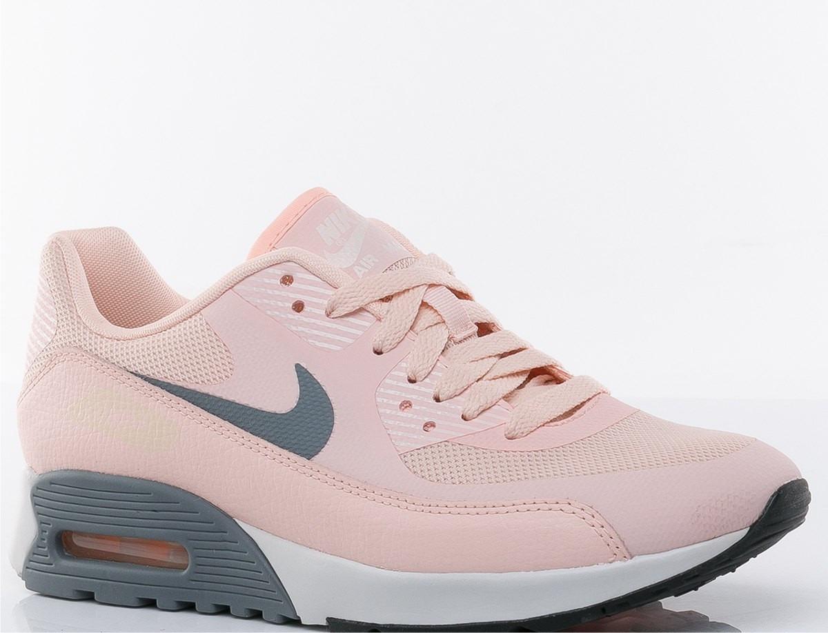 Nike wmns air max 90 ultra 2.0 Palo rosa |
