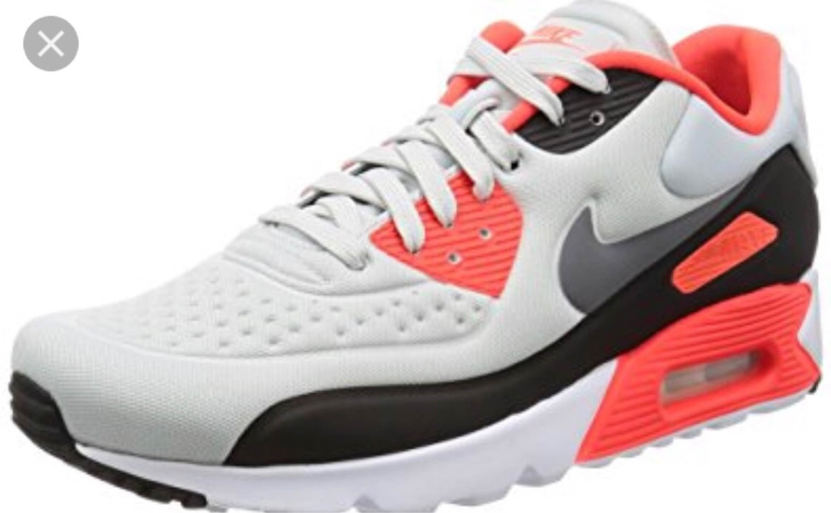 Zapatillas Nike Air Max 90 Ultra Se (talle 10 Us 28 Cm)
