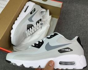Zapatillas Nike Air Max 90 Ultraessential Enstock Y A Pedido