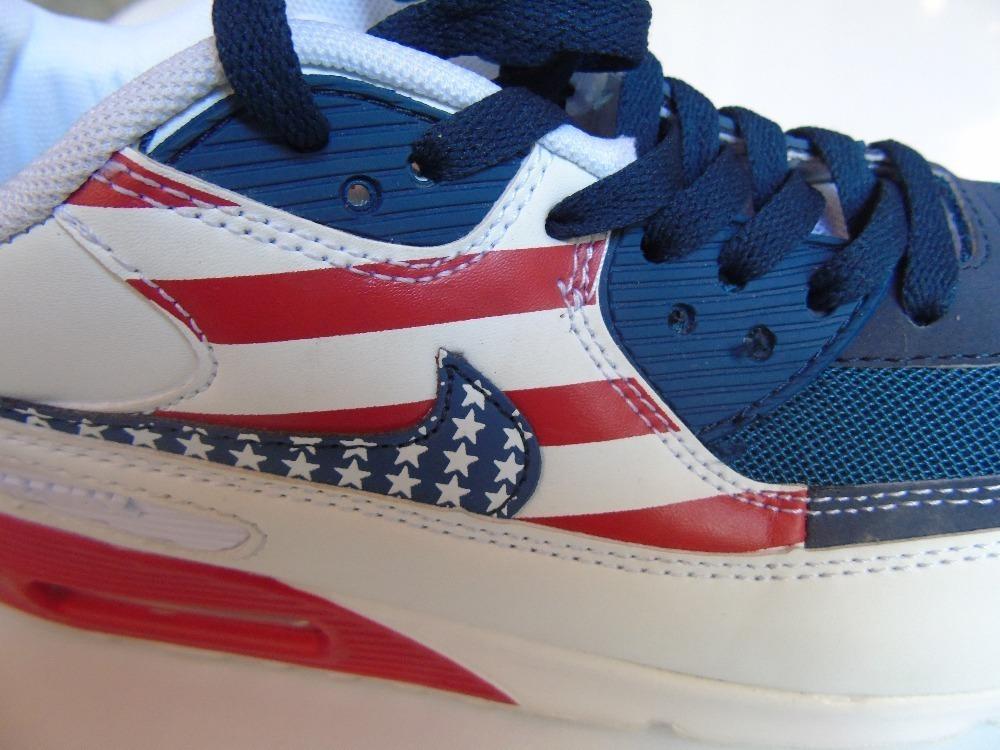 Zapatillas Nike Air Max 90 Usa 42 43 Reebok 952 88 08 62