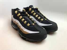 Zapatillas Nike Air Max 95 Og Black Gold. A Pedido Usa