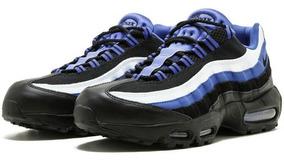 Zapatillas Nike Air Max 95 Persian Violet . A Pedido Usa