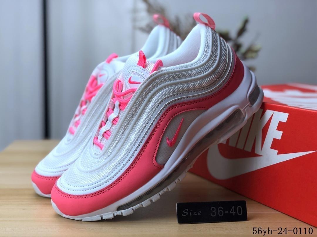 Zapatillas Nike Air Max 97 3645 Blanco
