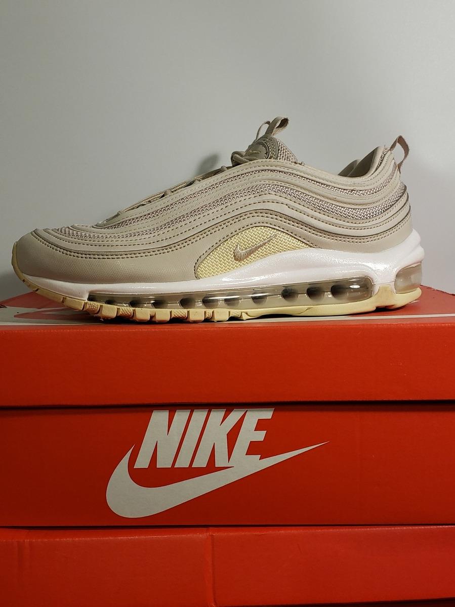 buy popular 75152 bbb3f nike air max 97 mujer zapatos 921733
