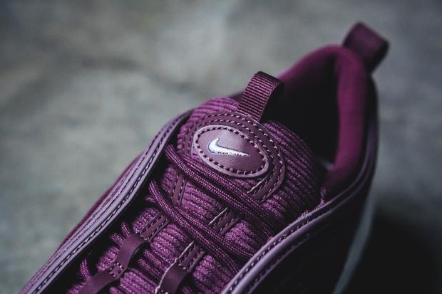 Zapatillas Nike Air Max 97 Bordo