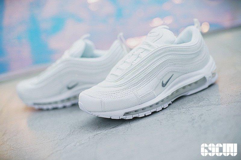 air max 97 blancas