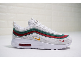 best website 93b52 20f28 Zapatillas Nike Air Max 97 Gucci
