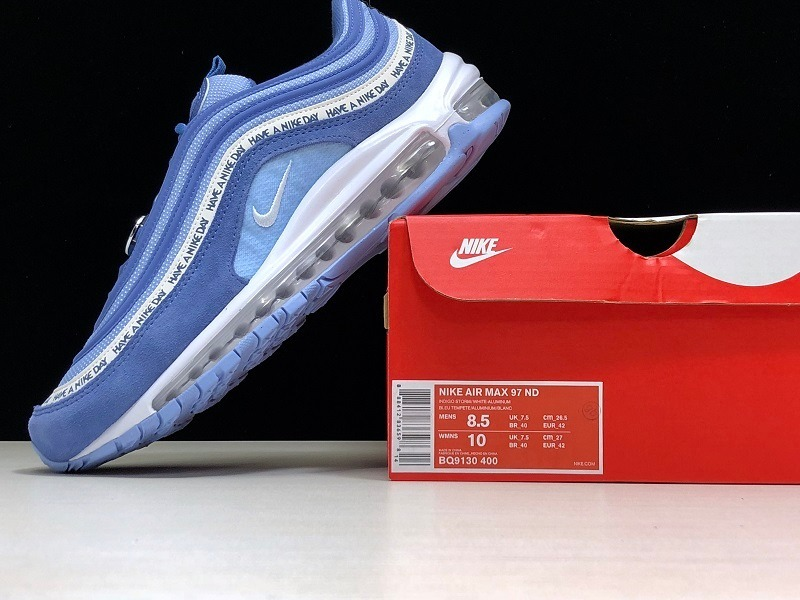 Zapatillas Nike Air Max 97 Have A Nike Day 36 45