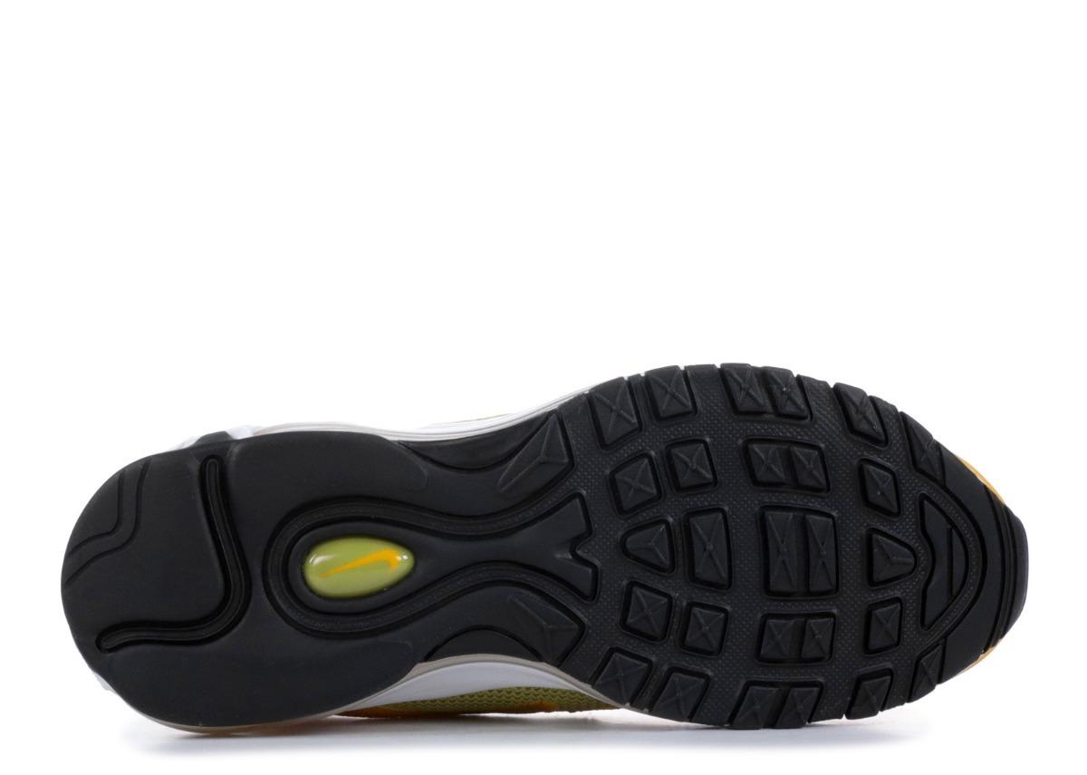 premium selection 2a8bf de0d8 Zapatillas Nike Air Max 97 Mustard - S/ 434,56 en Mercado Libre