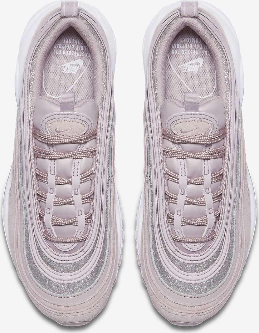 moco Compra Mal uso  Zapatillas Nike Air Max 97 Og Rosado Rosa // Nuevo 2019 - S/ 429,90 en  Mercado Libre