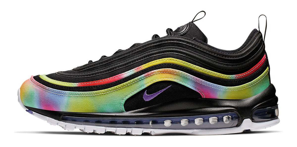 Zapatillas Nike Air Max 97 Para Hombre 100% Originales