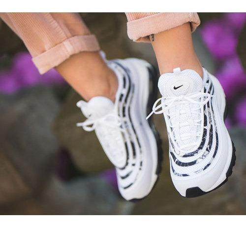 Zapatillas Nike Air Max 97 Se Floral Blackwhite Dama
