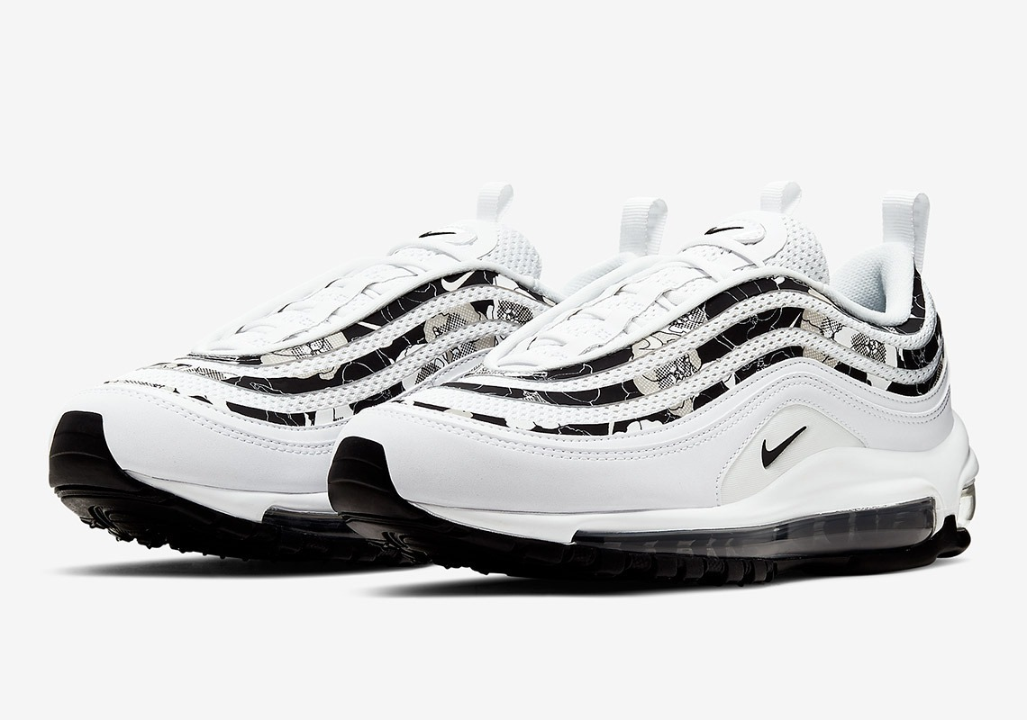 Faaqidaad : Zapatillas nike air max 97 se