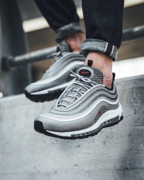 Nike Air Max 97 gris