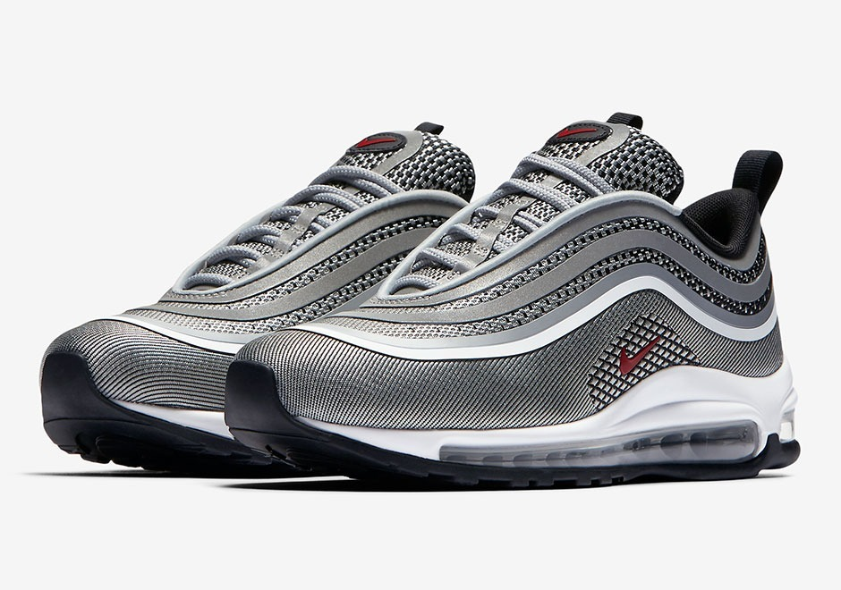 pretty nice cef5f cc29e ... wholesale zapatillas nike air max 97 ultra plomo gris nuevo 2018.  cargando zoom. be8c1