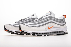 Zapatillas Nike Air Max 97 white Cone Exclusive Line