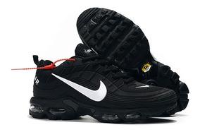 Zapatillas Nike Air Max 97.98.tn Color Negro Y Blanco