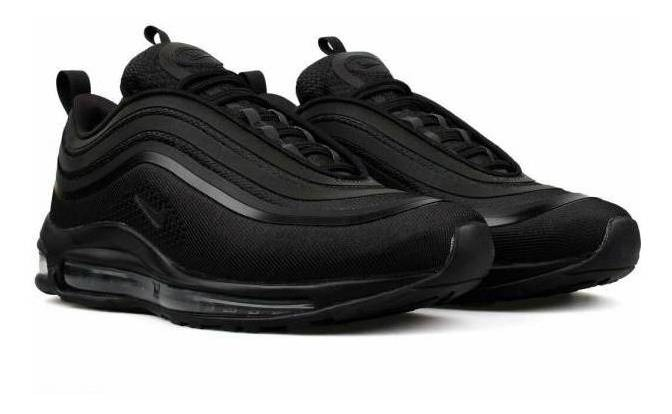 Zapatillas Nike Air Max 97ultra Black 2019