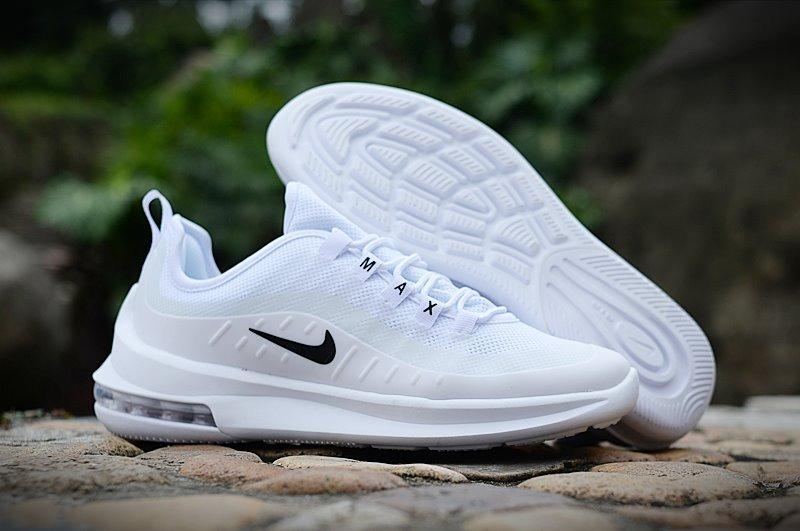 Zapatillas Nike Air Max 98 Color Pure White 36 45