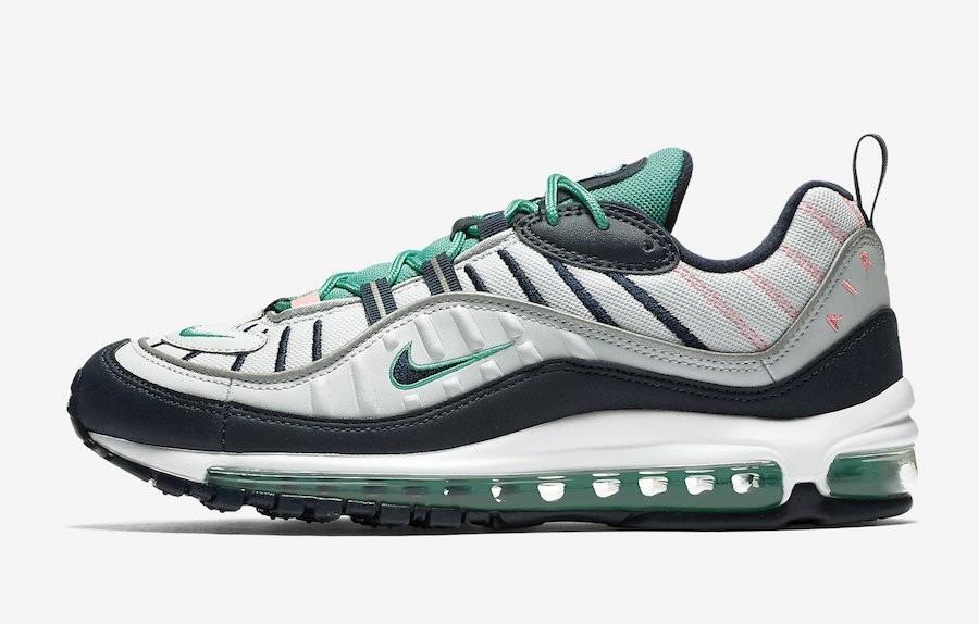 the latest c2732 42ce5 Zapatillas Nike Air Max 98 Hombre Vapormax 270 Ultima 10.5