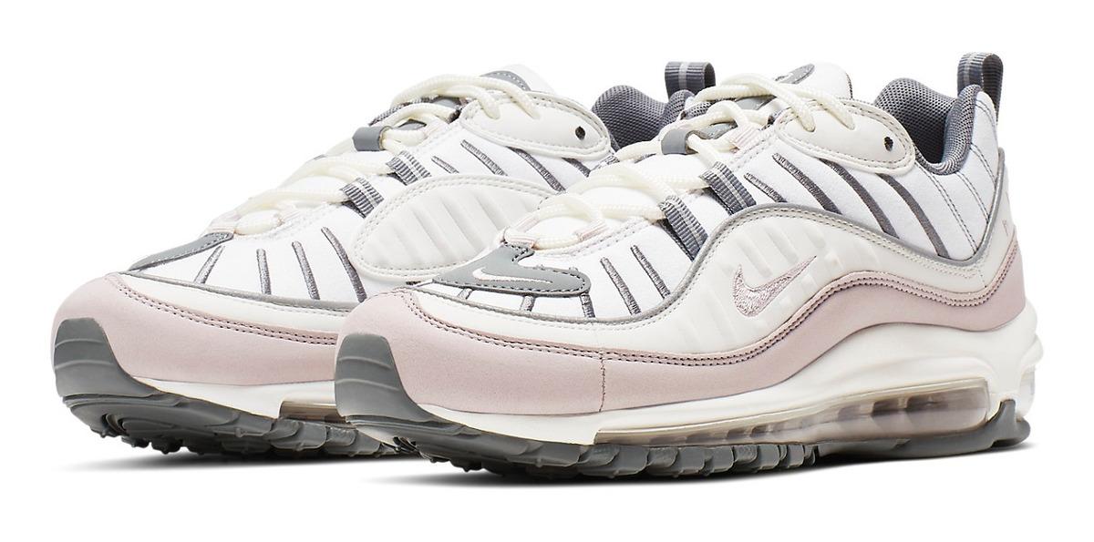 zapatillas air max 98 mujer