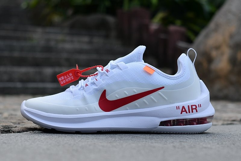 Nike 45 Air 98 White Red Zapatillas 36 Pure Max ZTkuOiwPX