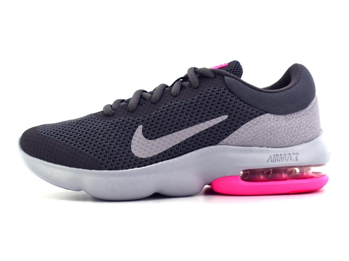 best service 303fe 56da0 zapatillas nike air max advantage mujer tenis 908991-015. Cargando zoom.