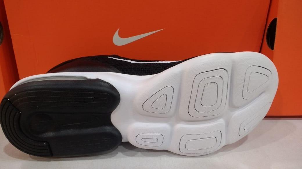 Zapatillas Nike Air Max Advantage Tenis Hombres 908981 001