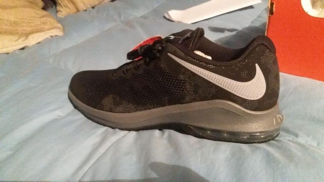 Zapatillas Max Alpha Training Air Hombre Nike QdeWCrxBo