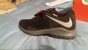 52eb7398bb Zapatilla Nike Air Max Negra - Zapatillas Nike de Hombre en Mercado Libre  Chile