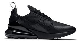 Nuevas Zapatillas Nike Air Max Plus Tn Negras Hombre Ropa
