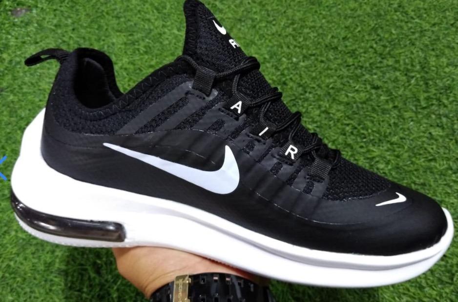 Zapatillas Nike Air Max Axis 2019 Para Hombre