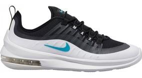Nike Air Max 90 Ultra 2.0 Flyknit Hombre Zapatillas Azul 875943 301
