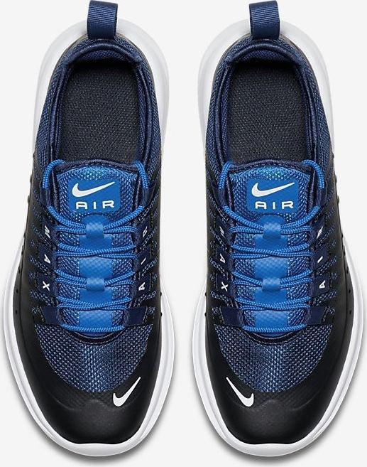 Nike Air Max Axis Blau Schwarz AA2146 400