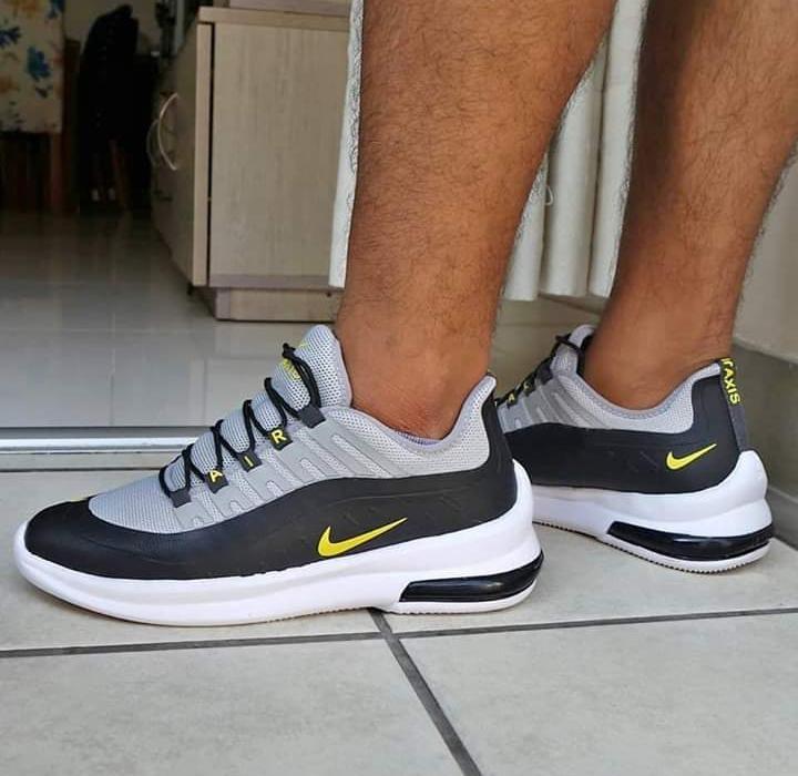 Zapatillas Nike Air Max Axis De Hombre