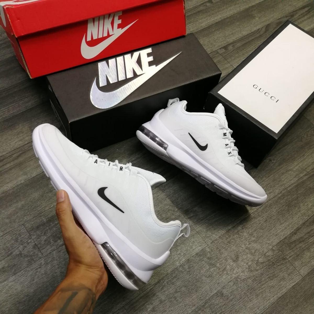 zapatos nike air max hombres 2019