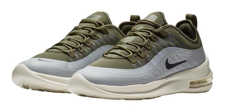 servicio duradero calidad real sensación cómoda Zapatillas Nike Air Max Axis Hombre - $ 5.799,00 en Mercado Libre