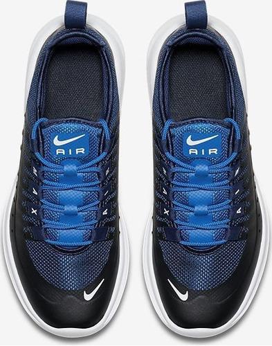 zapatillas nike air max axis ,hombre original !