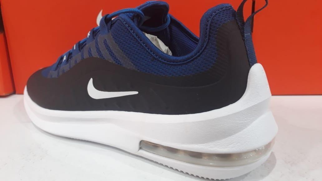 Zapatillas Nike Air Max Axis Hombres Urbanas Aa2146 400