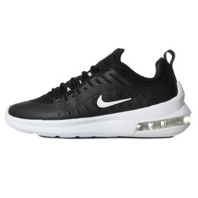 brand new 5a5a6 053a3 Zapatillas Nike Air Max Axis Negro Mujer